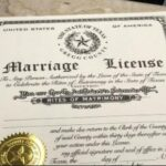 Marriage Certificate Apostille NYC - All About Married And Health Lifestyle