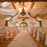 What Does A Typical Wedding Venue Cost? All About Wedding