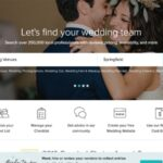 Wedding Website Ideas And What To Write About - All About Marriage