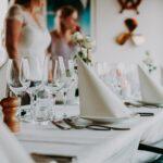 Wedding Reception Order Of Events - Wedding Planner