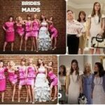 Bridesmaid Movie Stars And Character - All About Married And Healthlife