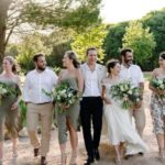 Bridesmaid Task in Wedding Reception - All About Wedding