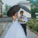 What Does It Mean When It Rains on Your Wedding Day