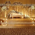 Wedding Decoration Stage Ideas - All About Married And Health Lifestyle