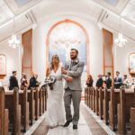 How to Arrange Your Wedding Processional - Order Of Wedding Ceremony