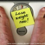 How Many Calories Should I Burn A Day To Lose Weight Calculator
