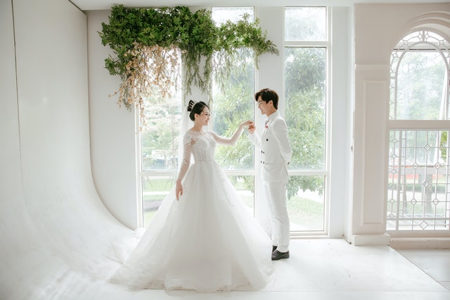 What is the most important factor in a happy marriage