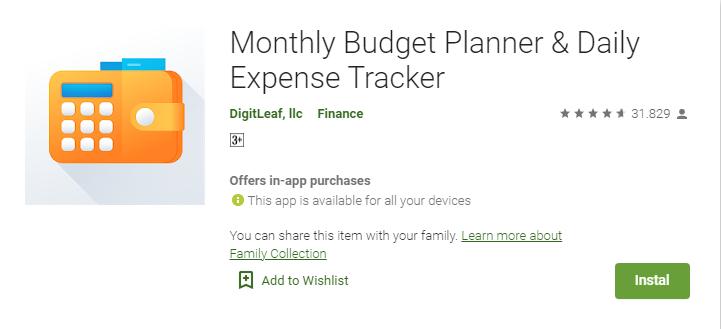 marriage financial planing worksheet