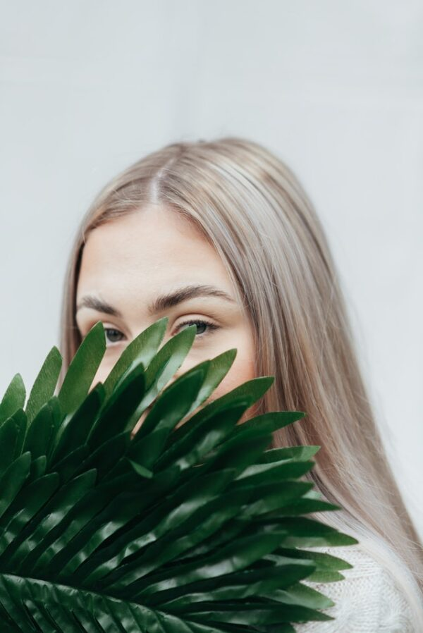 How To Get Long Hair In A Week Naturally