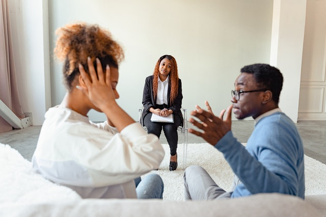 What Does Toxic Mean In A Relationship