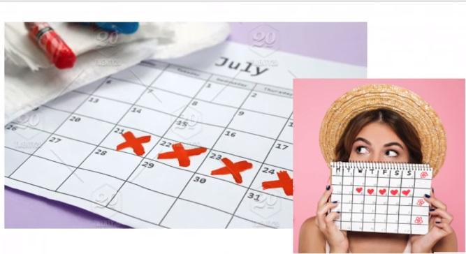 maximum delay in periods if not pregnant