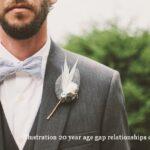 20 Year Age Gap Relationships Older Man