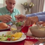 Elderly Meal Plan Samples - Important To Know