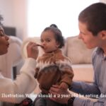 What Should A 2 Year Old Be Eating Daily