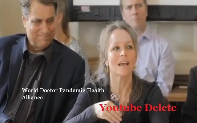 pandemic health alliance